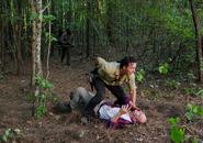 AMC 601 Rick Kills Carter