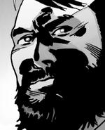 Here's Negan Chapter 11 - Negan 2