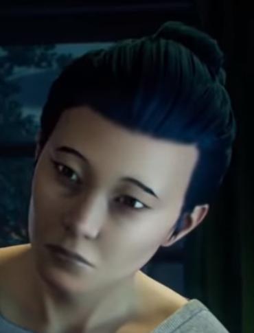 Linh's Mother (Saints & Sinners)