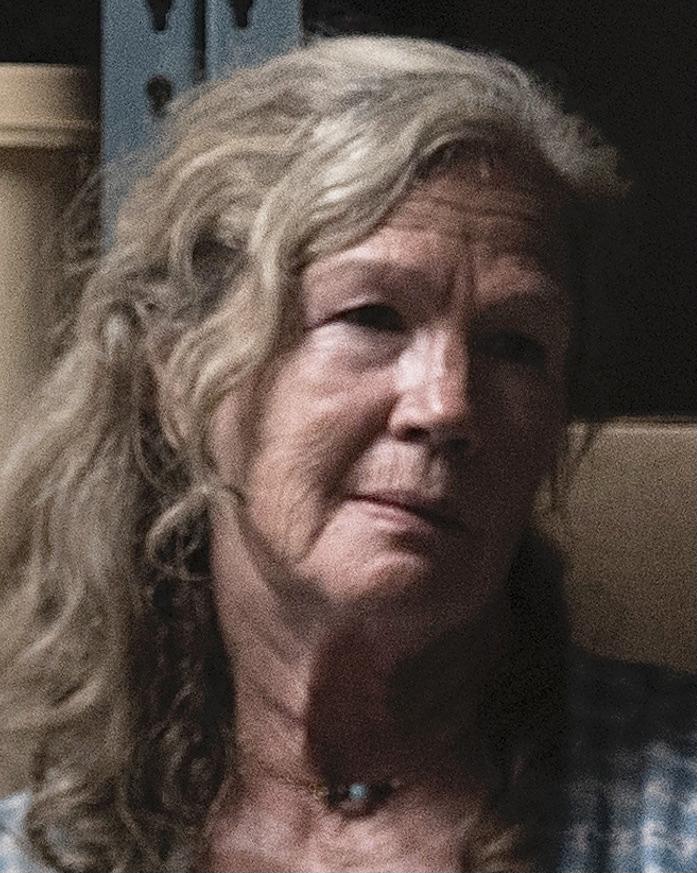 Christine (Fear)