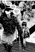 Issue 105 Ending