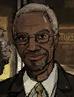 Mr. Everett (Video Game)