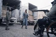 4x11 Morgan, Wendell and Sarah 7