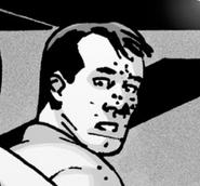 Here's Negan Chapter 7 - Negan 7