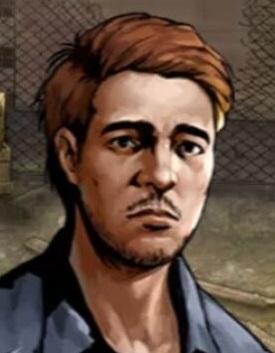 John (The Prison)