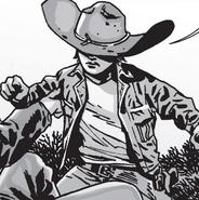 Issue 71 - Carl 1