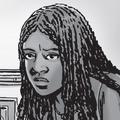 Michonne (Truyện Tranh)