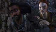 NGB Leave Arvo Alone, Kenny