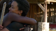 Sasha Michonne Hug 2