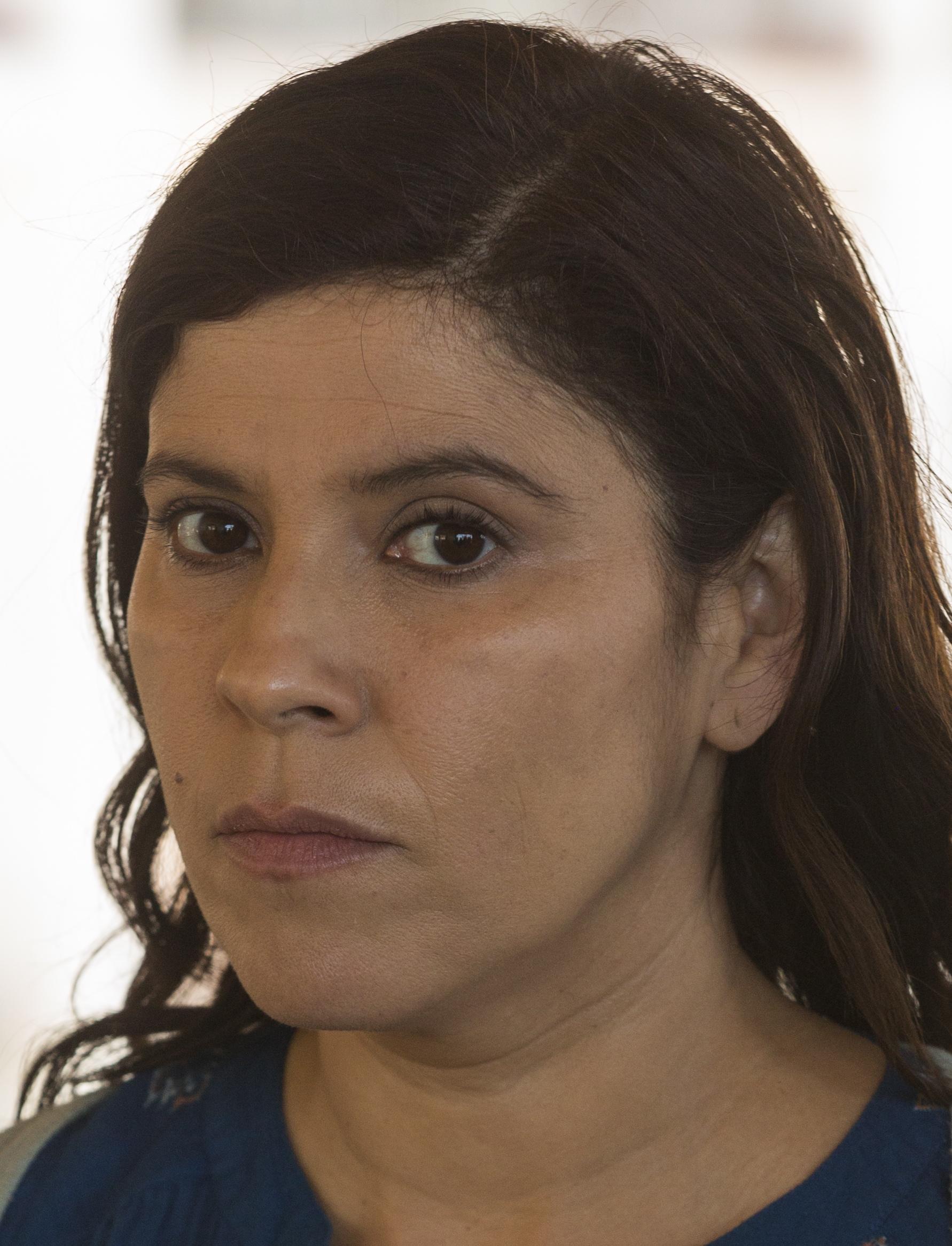 Elena Reyes (Fear)