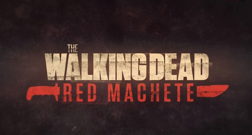 The Walking Dead Webisodes: Red Machete
