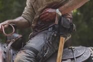 9x05 rick bleeding on his side