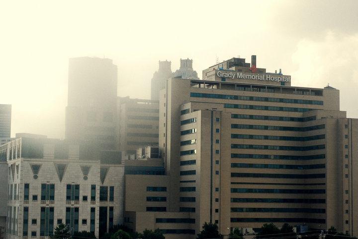 グレイディ記念病院