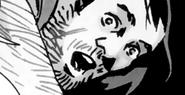 Negan Lives - Barry 3