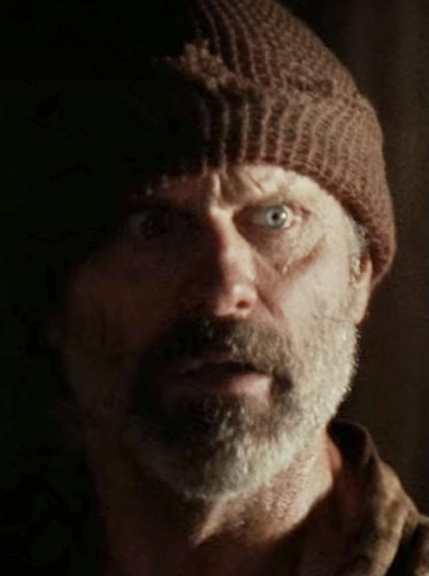 Hermit (TV Series)