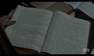 5x02 Written-by-Hand Bible