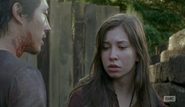 Enid and Glenn 6x08