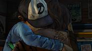 IHW Hug Luke