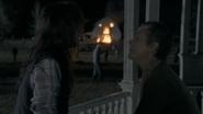 Lori and Carol and Hershel
