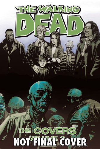The Walking Dead: The Covers - Volume 2