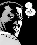 Here's Negan Chapter 3 - Negan 2