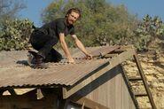 FTWD 6x10 Builder Dwight