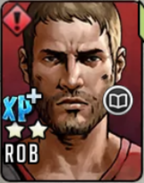 Rob (Road to Survival)