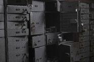 5x11 the bank vault
