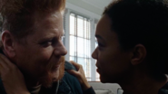 Abraham Ford Sasha Williams Smile 7x16