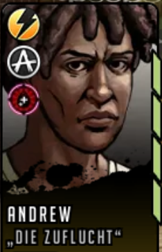 Andrew (Road to Survival)