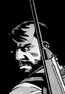Here's Negan Chapter 9 - Negan 7