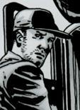 D.C. Scavenger 1 (Comic Series)