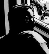 Here's Negan Chapter 3 - Negan 5