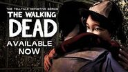 The Walking Dead The Telltale Definitive Series - Available Now!