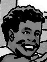 Elodie's Son (Comic Series)