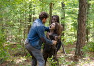 AMC 610 Spencer Kills Deanna