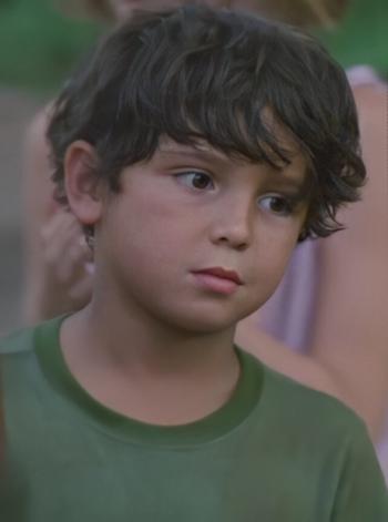 Louis Morales (Serial TV)