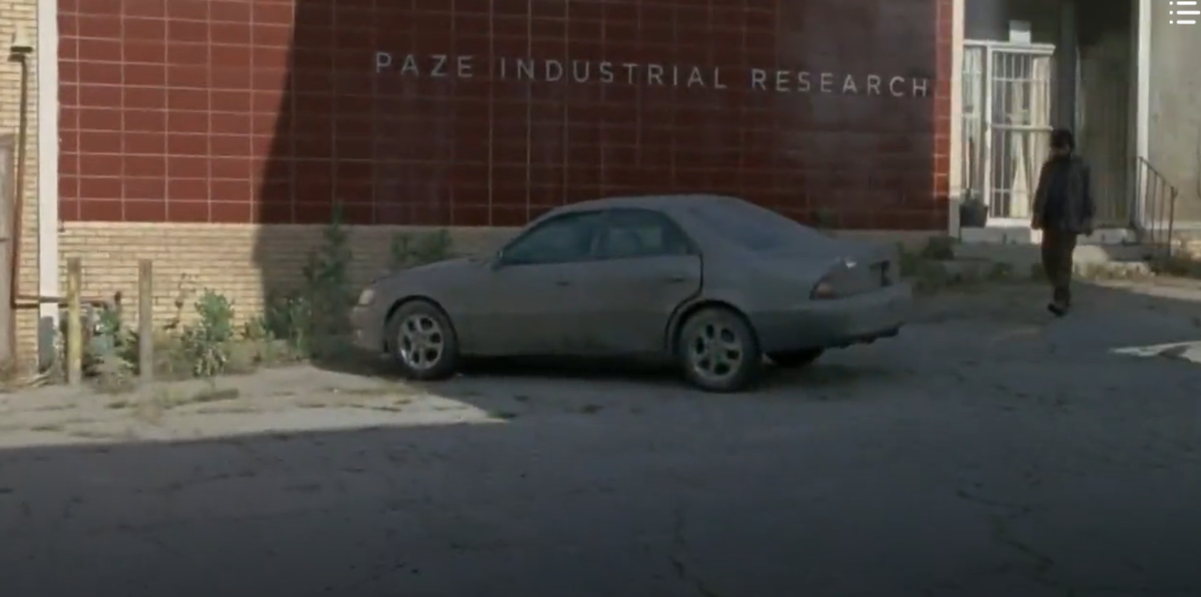 Paze Industrial Research