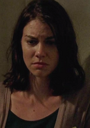 Maggie Listening