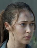Season six alicia clark