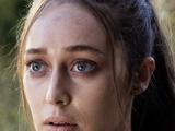 Alicia Clark (Fear)
