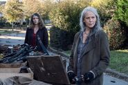 10x22 Carol and Maggie