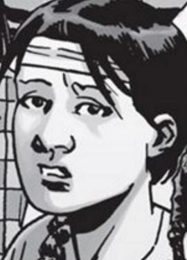 Annie (Comic Series)