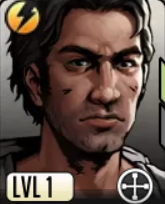 Cyrus (Road to Survival)