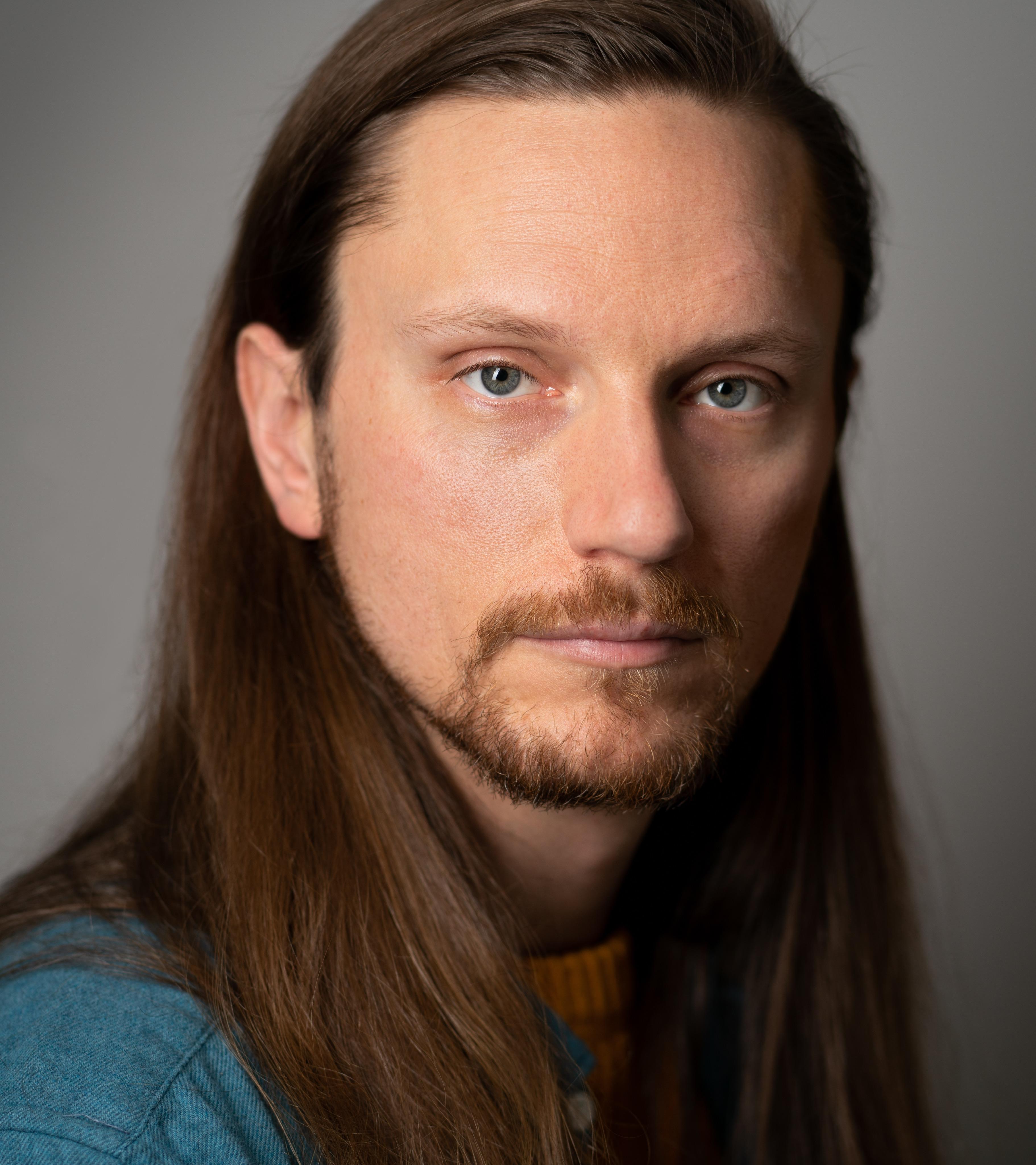 Joshua Mikel