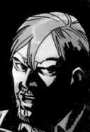 Negan Lives - Derick 7