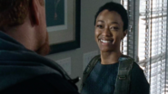 Sasha Williams Last Smile The First Day of the Rest of Your Life 7x16