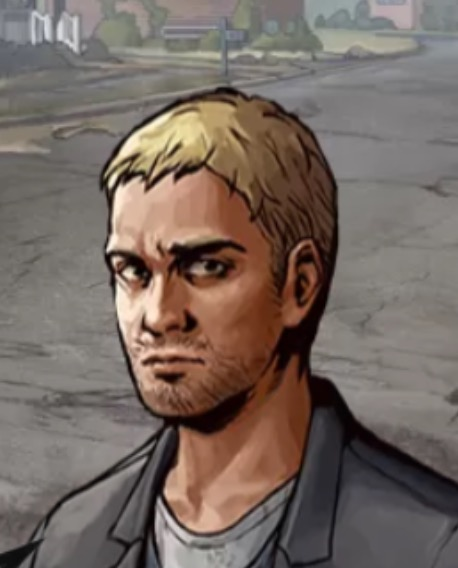 Spencer Monroe (Road to Survival)