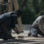 9x02 Daryl and Aaron workhardplayhard.jpg