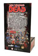 Michonne's Pet Zombie Vinyl Bust Bank 2